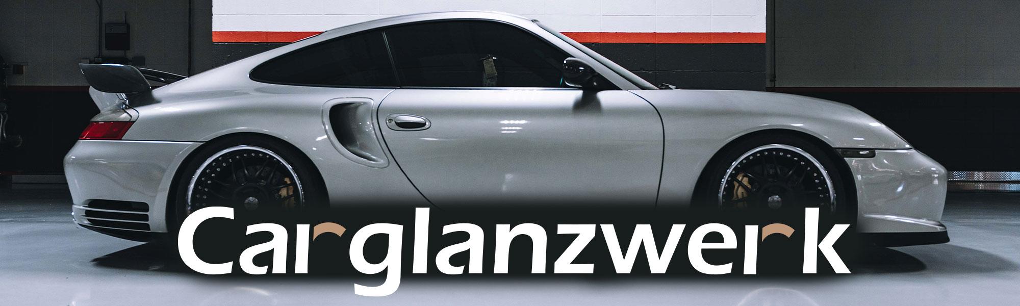 Carglanzwerk Krefeld Banner